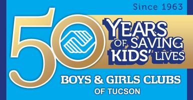 Boys and Girls Clubs of Tucson Book Drive