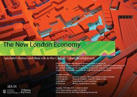 AIA UK Seminar - The New London Economy