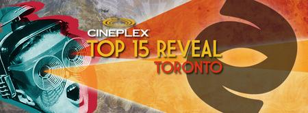 Be the first to know who makes the CineCoup Top 15:...
