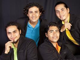Los Bambinos 2013