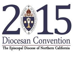 2015 Diocesan Convention