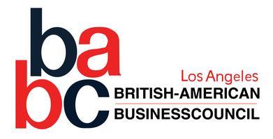 BABC LA Distinguished Speaker Series Reception with...