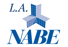 Los Angeles Chapter of NABE logo