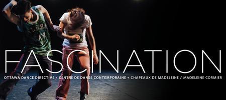 ODD FASCINATION CDC _ Dance + Design + Danse