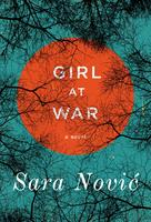 "Book Discussion & Reception: ""GIRL AT WAR"", by Sara..."