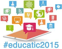 #educatic2015