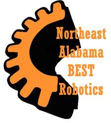 Northeast Alabama BEST logo