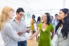 YNPN Orlando May Social: The Blink Experience
