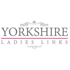 Yorkshire Ladies Links logo