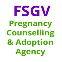 FSGV Licensed Adoption Agency logo
