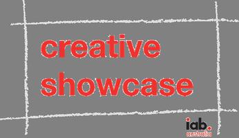 IAB Creative Showcase Luncheon 9.5