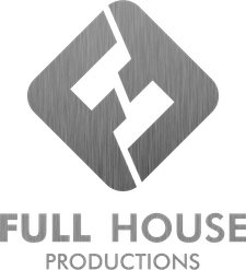 Full House Productions logo