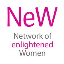 Network of enlightened Women  logo