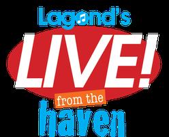 Big Boss Bossa Nova @ Lagond's LIVE! from the Haven