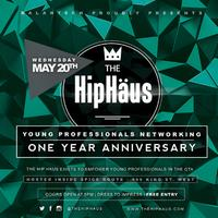 Young Professionals Networking by The Hip Haus -...