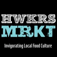 Hawkers Market - Invigorating Local Food Culture logo
