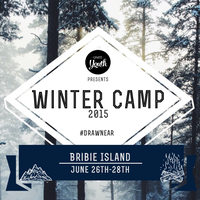 Unite Youth Winter Camp 2015