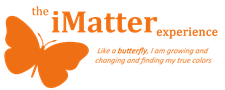 The iMatter Experience logo