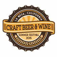 La Mesa Craft Beer and Wine Summer Festival