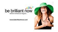 Julie-Anne Black | Be Brilliant Now logo