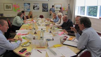 Cardiff Alpha Executive Board Meeting - Achieve...