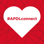 Meet the designers of the APDL Connect installation!