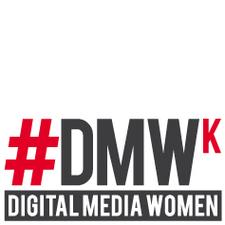 Digital Media Women e.V. – Quartier Köln logo