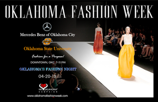 Oklahoma Fashion Week