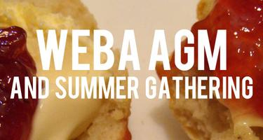 WEBA Summer Gathering + AGM