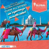 Volontariato all'estero con AIESEC - Sessione...