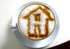 HomeClub logo