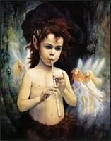 Flute day: A Midsummer Night's Dream