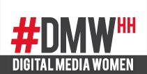 Digital Media Women e.V. – Quartier Hamburg logo