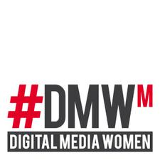 Digital Media Women e.V. – Quartier RheinMain logo