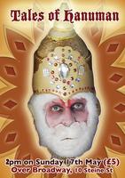 Tales Of Hanuman