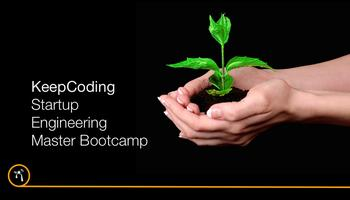 II Edición KeepCoding Startup Engineering Master...