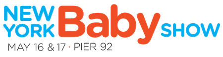 New York Baby Show, May 16 & 17, 2015
