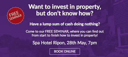 Invest In Property Seminar
