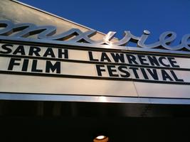Sarah Lawrence College Filmmaking Conference