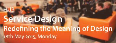 Service Design – HUB