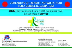 Inauguration of the REPRESENTATIVE OFFICE of Cittadinan...
