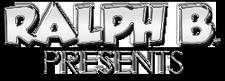 Ralph B. Presents logo