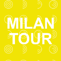 MILAN TOUR | CORSO MONFORTE: The Road of Light