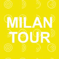 MILAN TOUR | SATURDAY 6th | Fashion&Textile