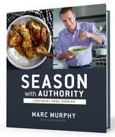 Meet Chef Marc Murphy
