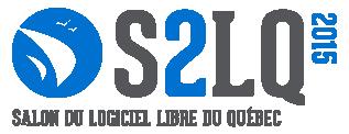Salon du Logiciel Libre du Québec 2015