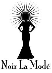 Noir La Modé logo