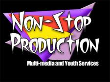 Non-Stop Production (NSP Youth) logo