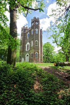 Severndroog Castle Building Preservation Trust logo
