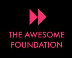 Awesome Foundation Award Ceremony
